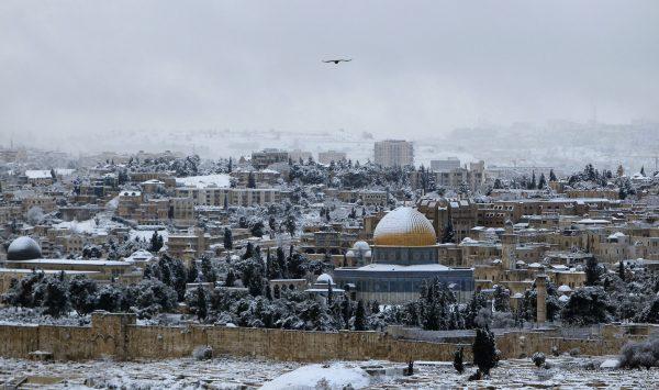 Настоящий Иерусалим_2