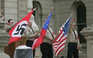 """Возможен ли нацизм в Америке? - Газета """"Аума"""" (Народ) - выпуск №3 (3)"""